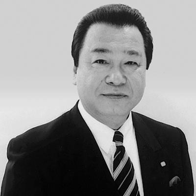 業務執行理亊 理事長 加藤 訓