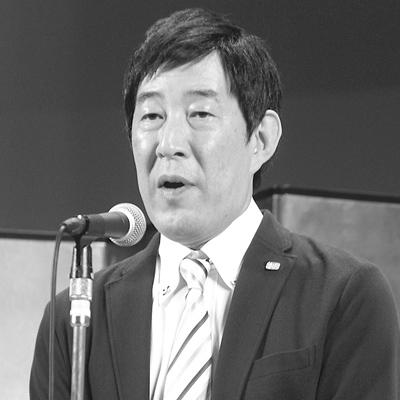 業務執行理事 澤田 勝成